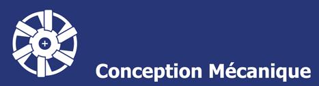 Logo Burais Conception Mécanique