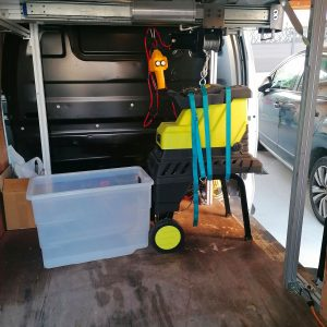 equipement-)vehicule